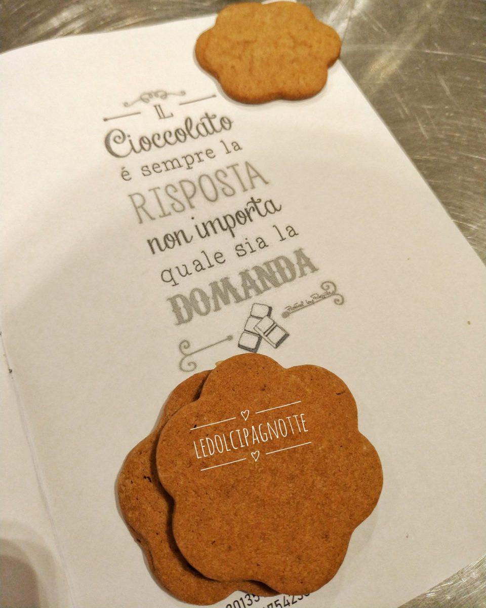 Pasta Frolla al cacao 100%
